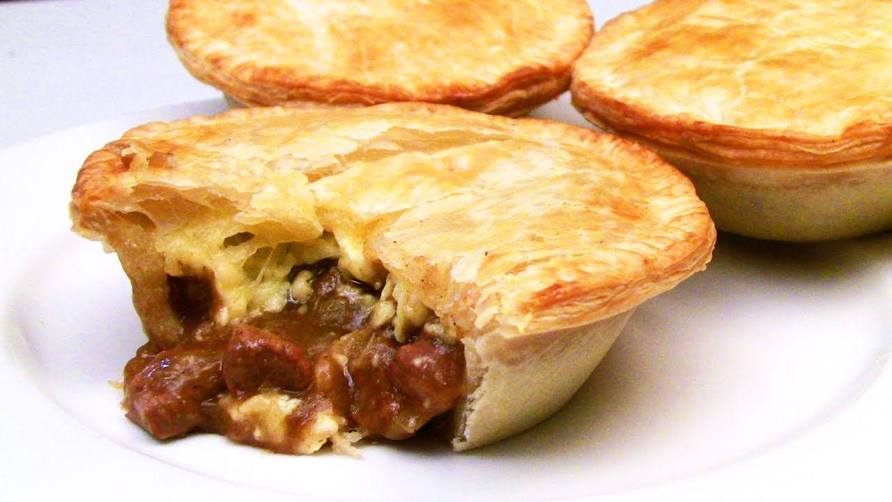 pie pastry specialist