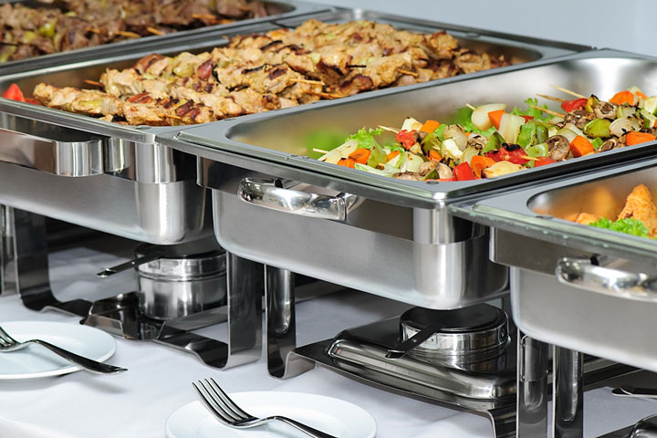 wholesale caterers